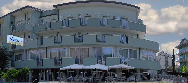 Rimini hotel letizia bellariva rimini riviera adriatica - Hotel nuovo giardino rimini ...